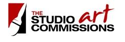 artist commissions on demand